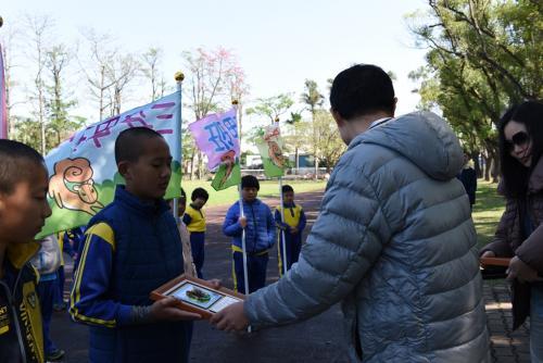 2016.3.26八十九週年校慶運動會活動照片